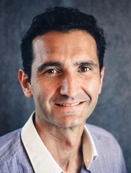 Dr. Matthieu Le Loir