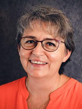 Madame Sandrine BLANC