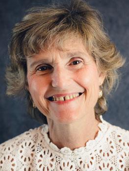 Dr. Véronique Audran