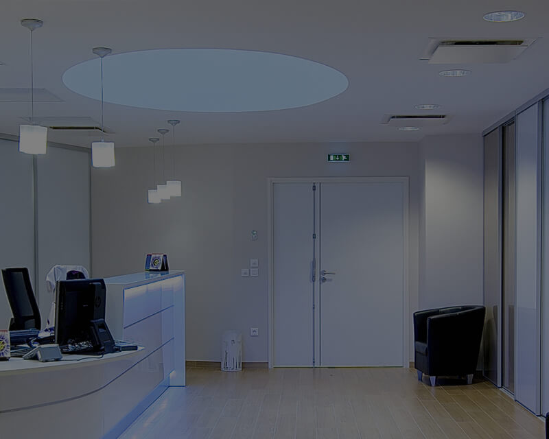Le centre de consultation